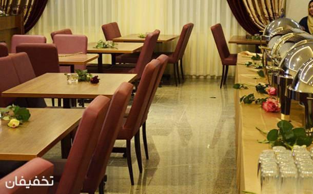 هتل نور نجف مشهد
