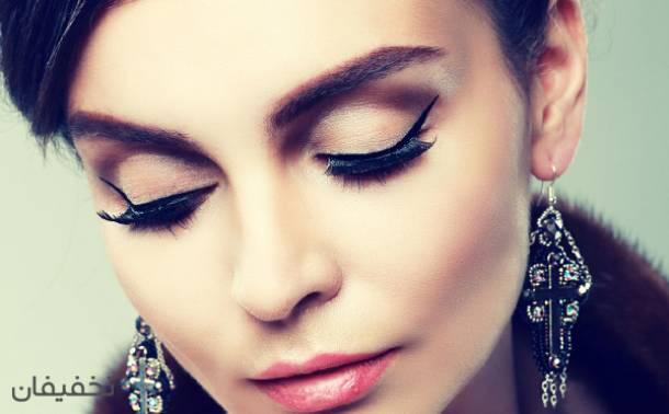 تا ۸۰% تخفیف برای استفاده از خدمات آرایشی در سالن زیبایی پاپیون