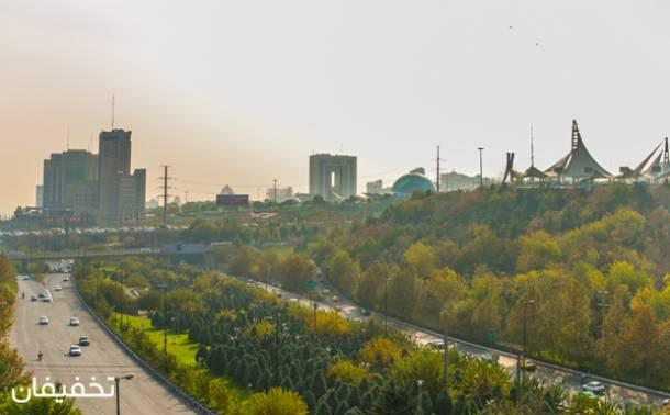تهران نوتلا