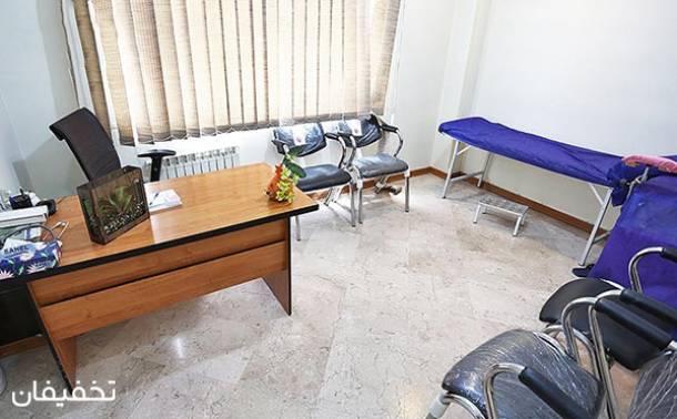 مطب دکتر شریفی