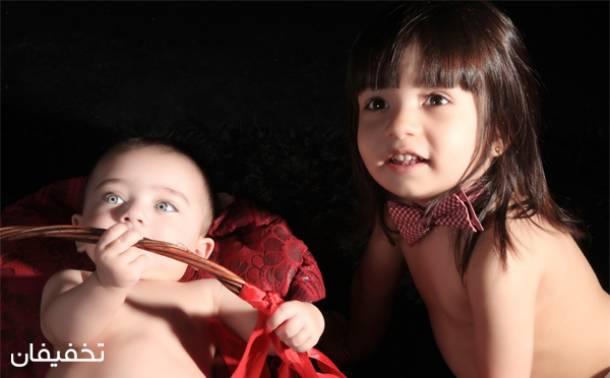 آتلیه عکاسی دوستان
