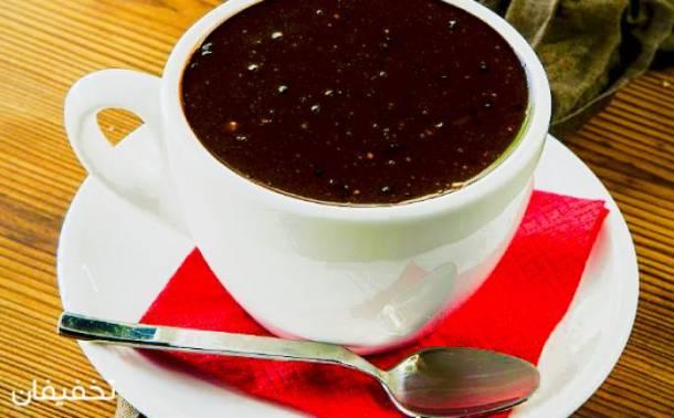مجموعه بزرگ غذایی تراس کافی شاپ رستوران تراس مشهد