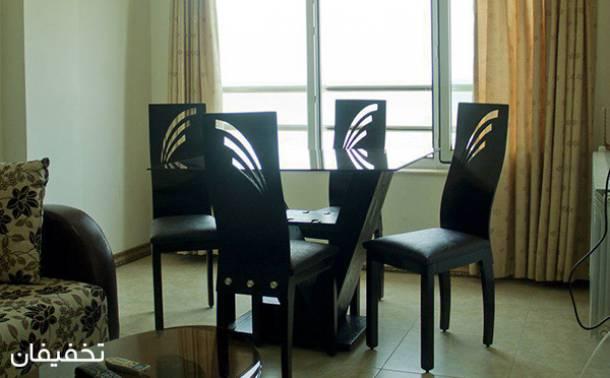 هتل سفیر بندر انزلی