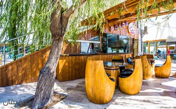 رستوران مکزیکی تاکو