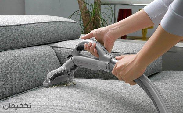 شست و شوی فرش تشک و مبل و پتو در قالیشویی یسنا با ۳۳% تخفیف