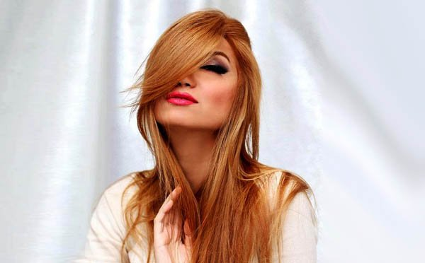 ۷۵% تخفیف رنگ مو در سالن زیبایی پاپیون
