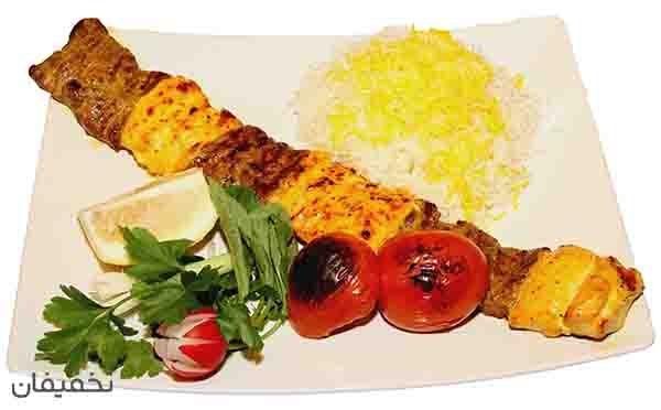 ۴۰% تخفیف ویژه یک غذای با کیفیت در رستوران کباب ایرونی