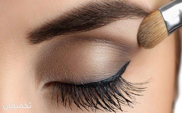 خدمات آرایشی و پیرایشی در سالن زیبایی فریبا قاسمی با ۹۰% تخفیف