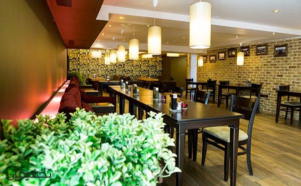 ۵۰% تخفیف تدارکی شاهانه در بوفه مجلل افطار، شام و سحر کافه رستوران لوکس ریو