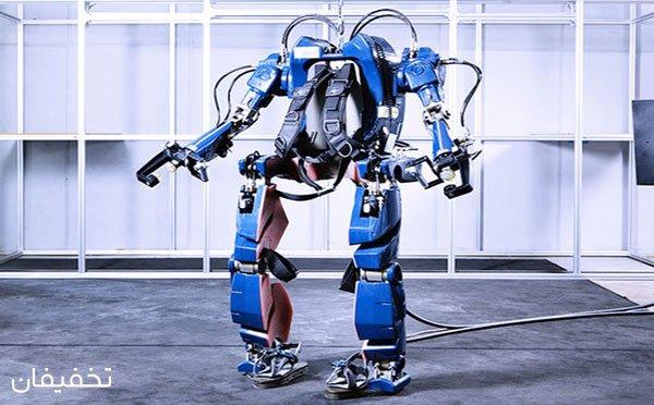 آموزش رباتیک در آموزشگاه آموزشگاه فنی و حرفه ای رباتیک آرایانا نصر البرز با ۹۵% تخفیف